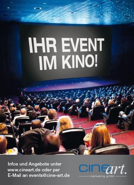 Kinopolis Gießen Wochenprogramm