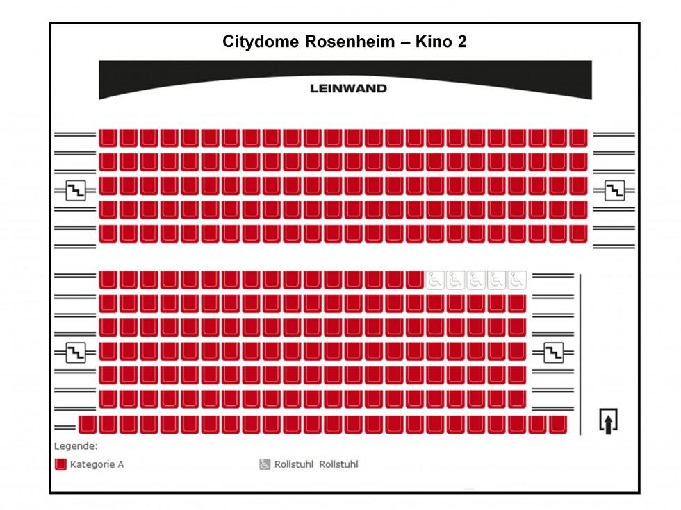 Rosenheim Kino