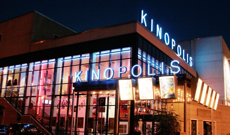 Kino In Freiberg