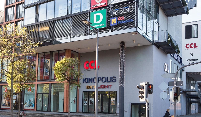 Landshut Kino
