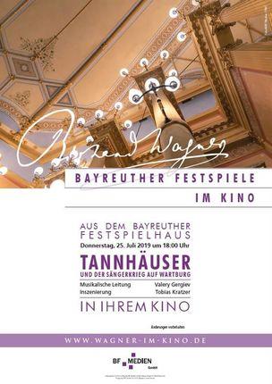 Bayreuth Kino