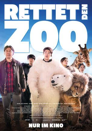 Kinoprogramm Zoo