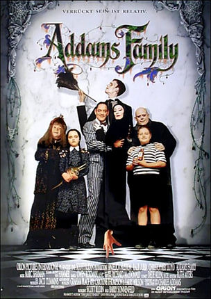 the addams family kinoprogramm im math ser filmpalast. Black Bedroom Furniture Sets. Home Design Ideas