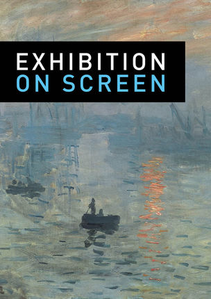 Ich, Claude Monet (Exhibition on Screen)