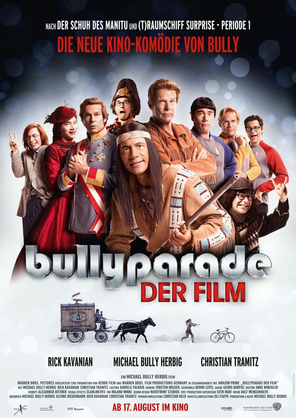 bullyparade der film kinoprogramm im math ser filmpalast. Black Bedroom Furniture Sets. Home Design Ideas