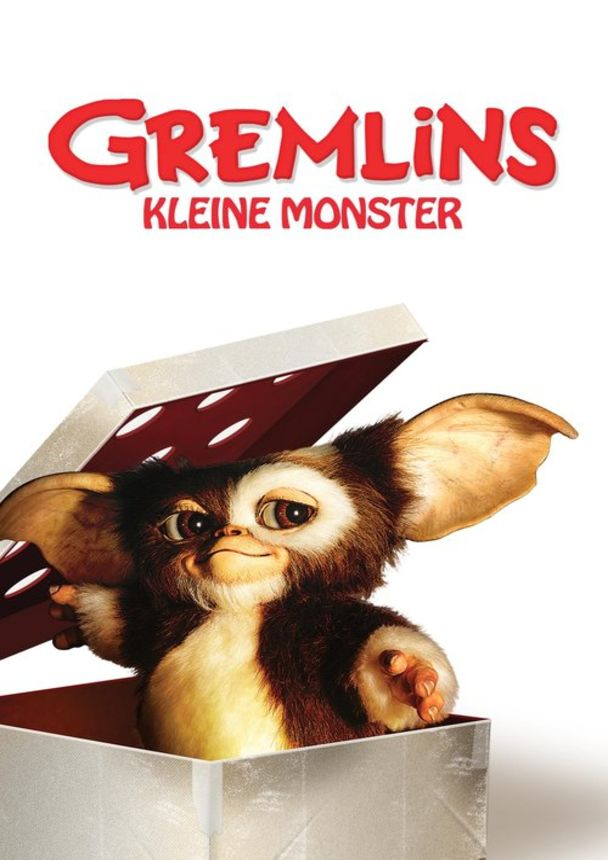 Gremlins – Kleine Monster