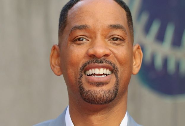 """Aladdin"": Will Smith als Flaschengeist?"