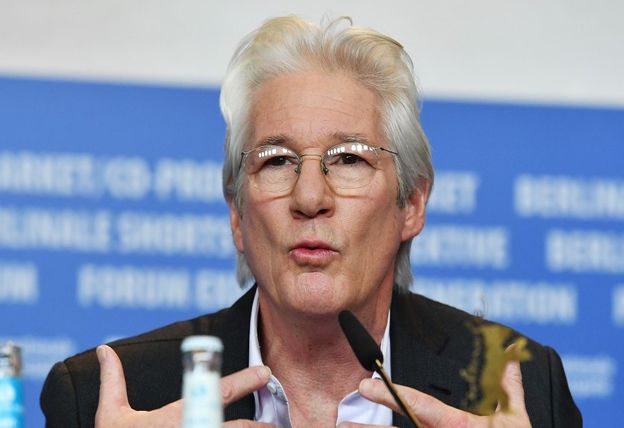 Richard Gere: Torpediert China seine Karriere?