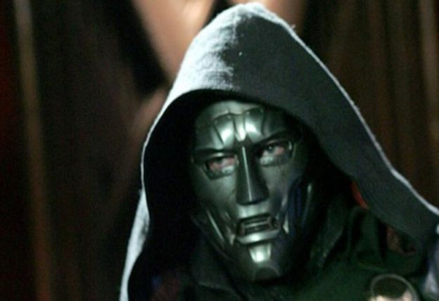 """Fargo""-Macher dreht ""Doctor Doom""-Film"