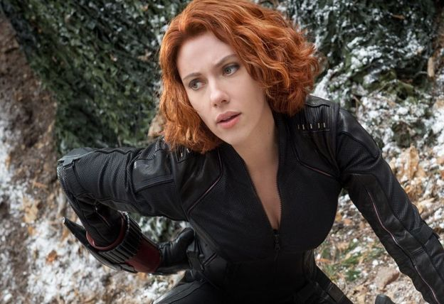 Solofilm für Black Widow?