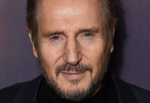 "Liam Neeson will die ""Men in Black"" leiten"