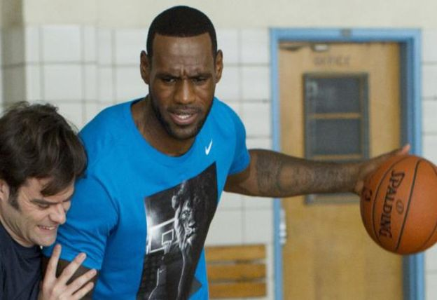"""Space Jam 2"": LeBron James engagiert ""Black Panther""-Regisseur"