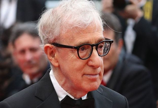 Woody Allen verklagt Amazon auf 68 Millionen US-Dollar