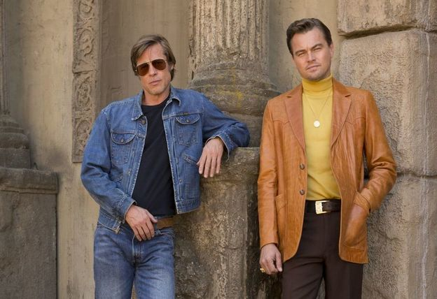 """Once Upon A Time In ... Hollywood"": So wird der neue Tarantino-Film"