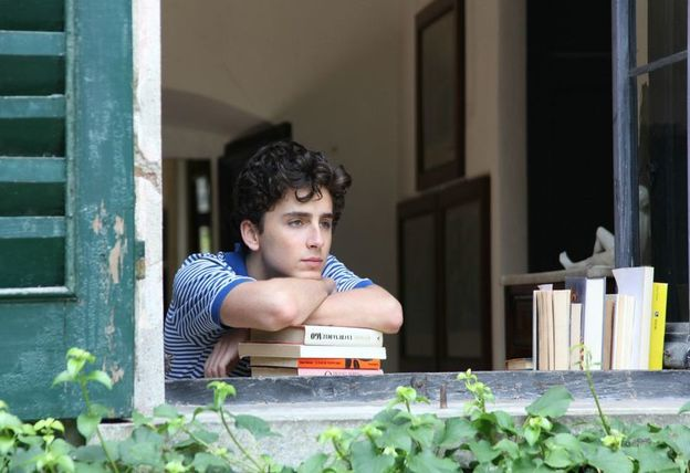 "Wird ""Call Me By Your Name"" fortgesetzt?"