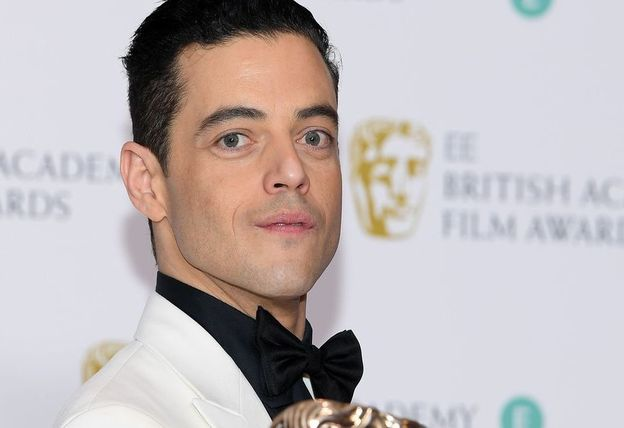 Rami Malek wird Bösewicht in neuem James-Bond-Film