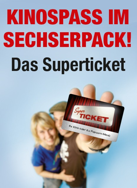Superticket