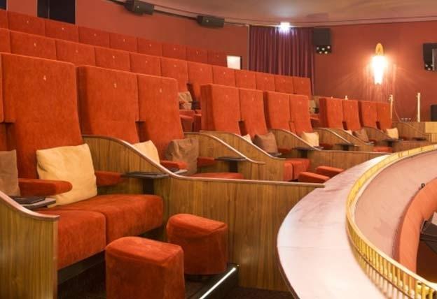 Kino Gloria Palast München
