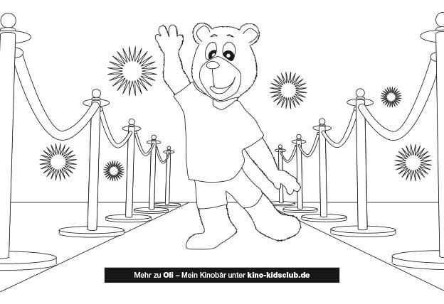Spiel Und Spaß Im Kino-KidsClub – KINOPOLIS Koblenz