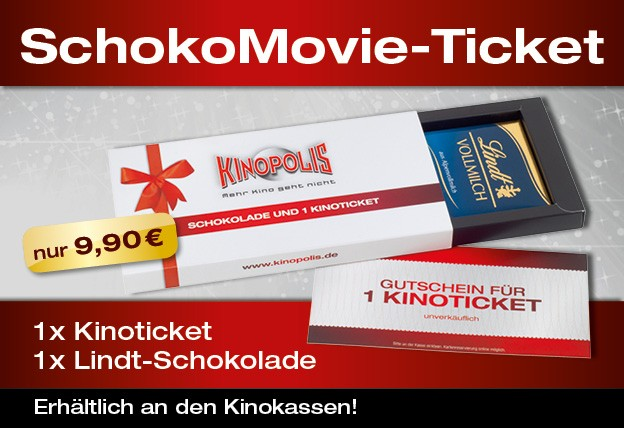SchokoMovie-Ticket