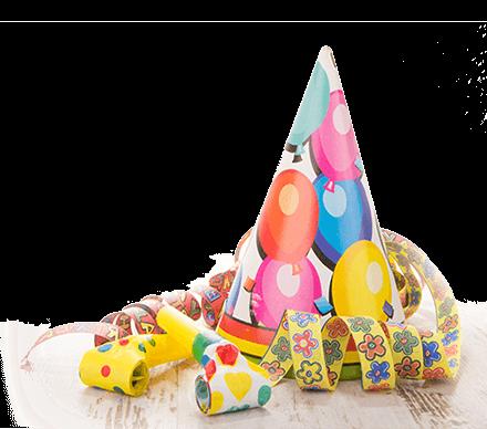 Mit Unseren Lustigen Geburtstagskarten Zum Selberbasteln Kannst Du Gleich  Deine Freunde Einladen. Einfach Ausdrucken U2013 Und Schon Kann Die Party  Beginnen!
