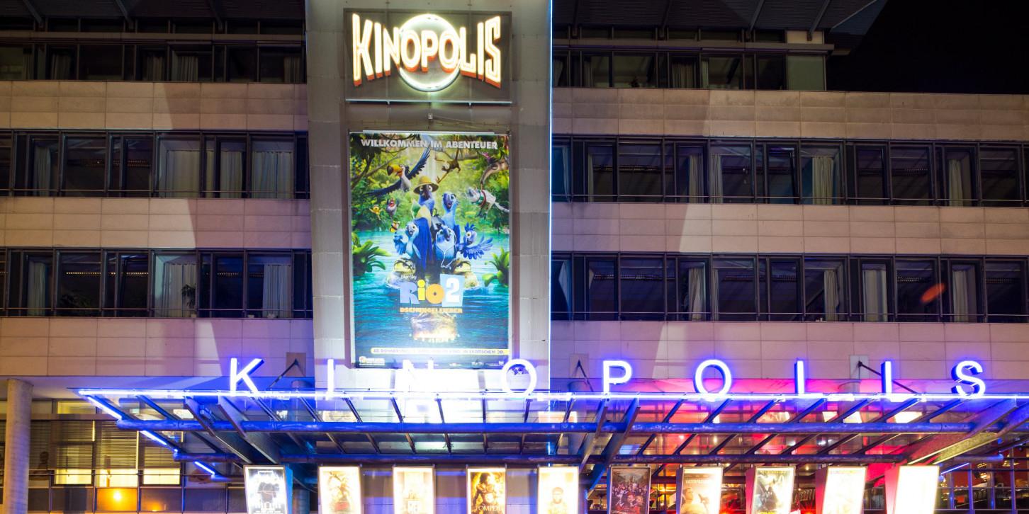 Kinoinformationen Kinopolis Aschaffenburg