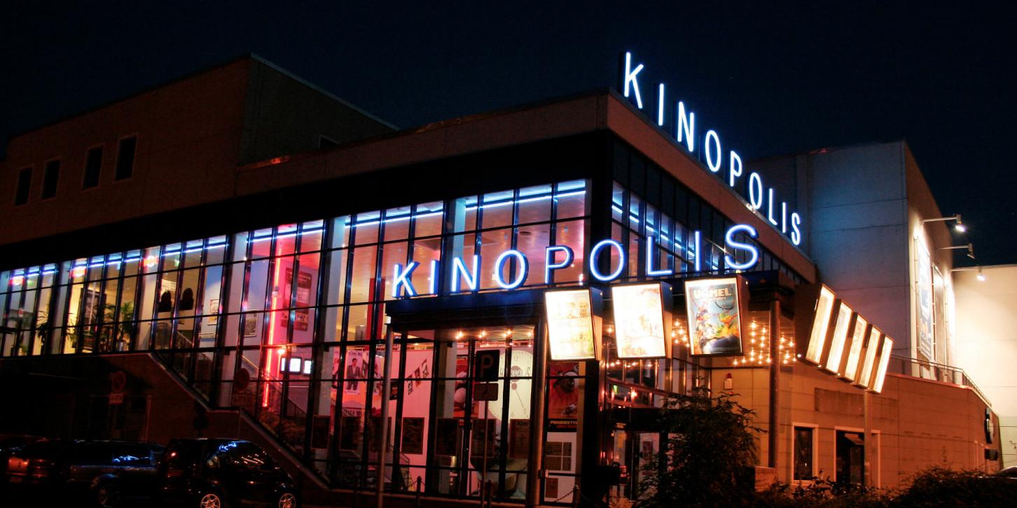 Kinopolis Freiberg Kinoprogramm