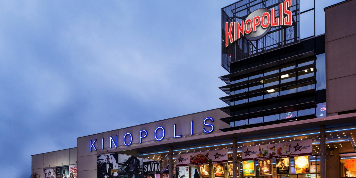 öffnungszeiten Kinopolis Gießen