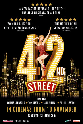 42ND Street – Das Broadway Musical