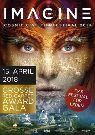 Cosmic Cine Filmfestival IMAGINE