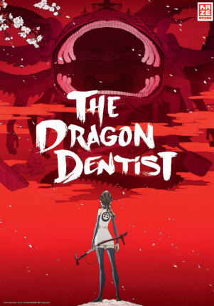 THE DRAGON DENTIST