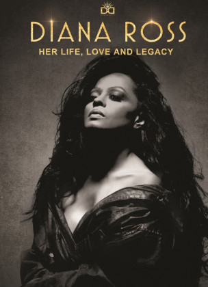 Diana Ross: Her Life, Love and Legacy - einmalig im Kino!