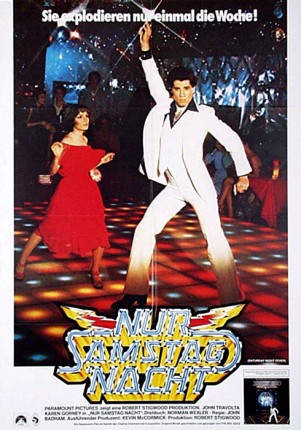 Saturday Night Fever (40th Anniversary)