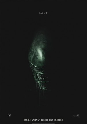 Preview: Alien: Covenant