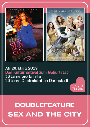 Festival Sex@theCity: Double-Feature