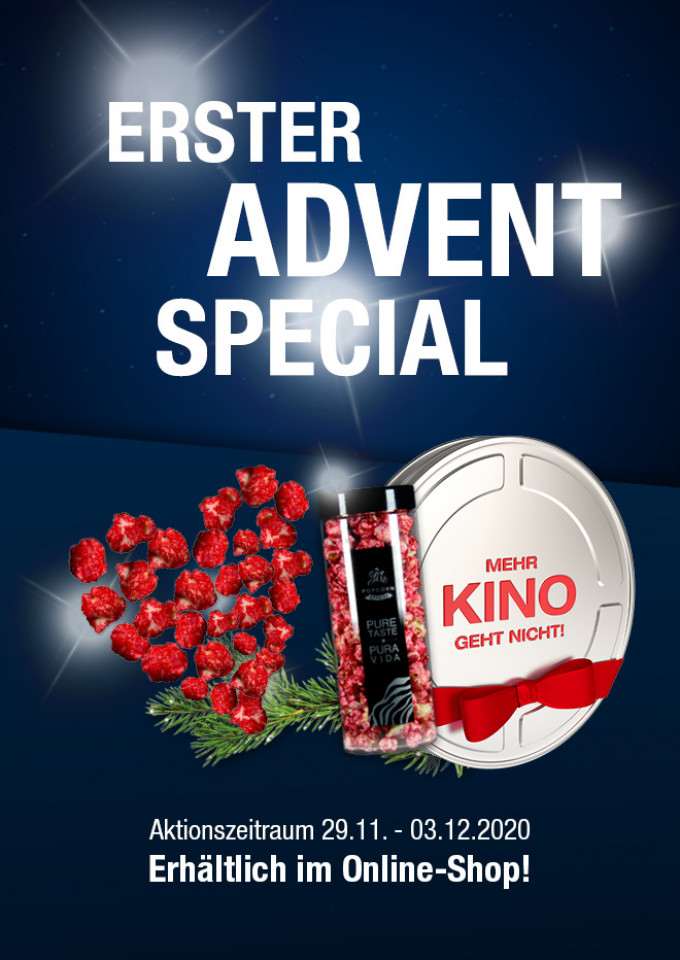 ADVENT SPECIAL ANGEBOT