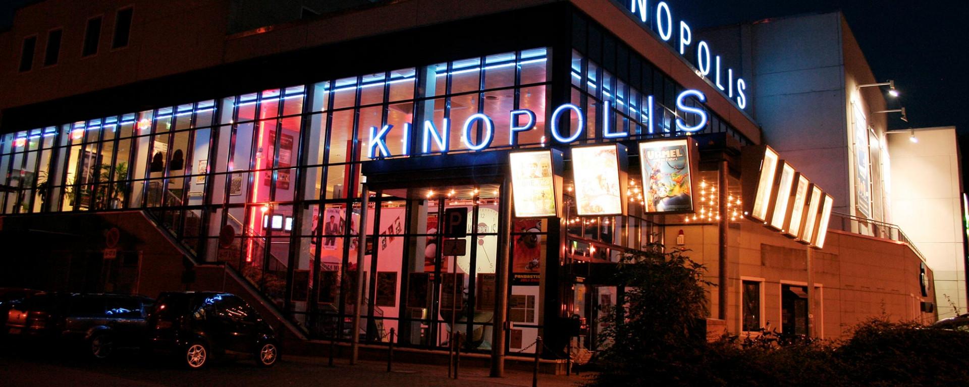Kinopolis Gießen Sneak