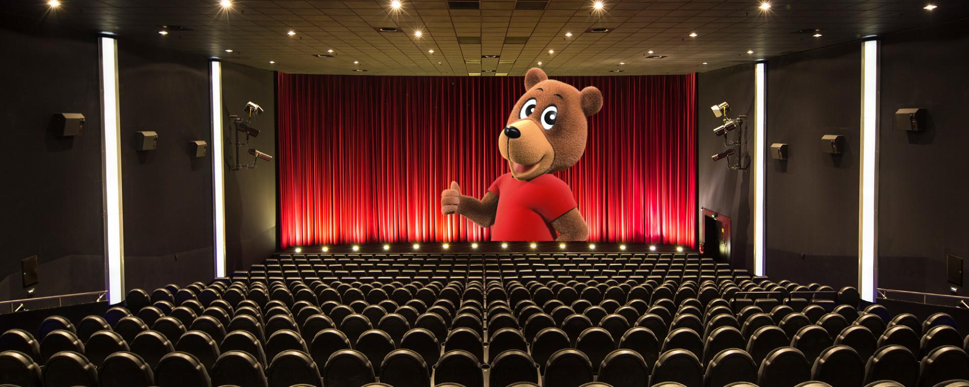 Kinocenter Koblenz