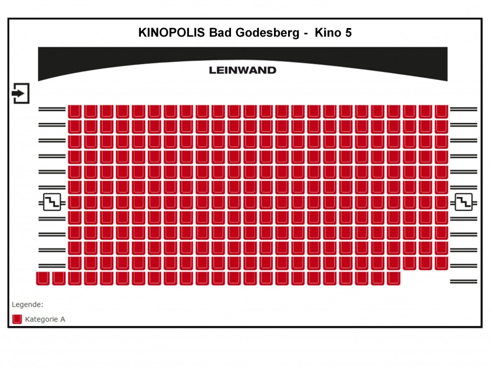 Bad Godesberg Kino