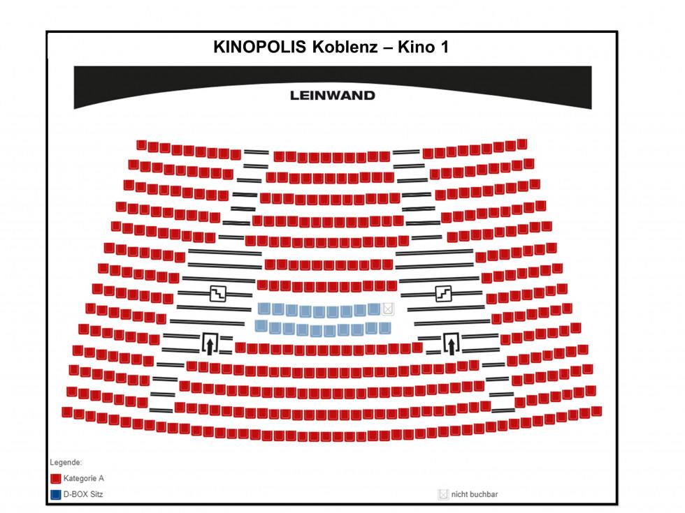 Koblenz Kinopolis