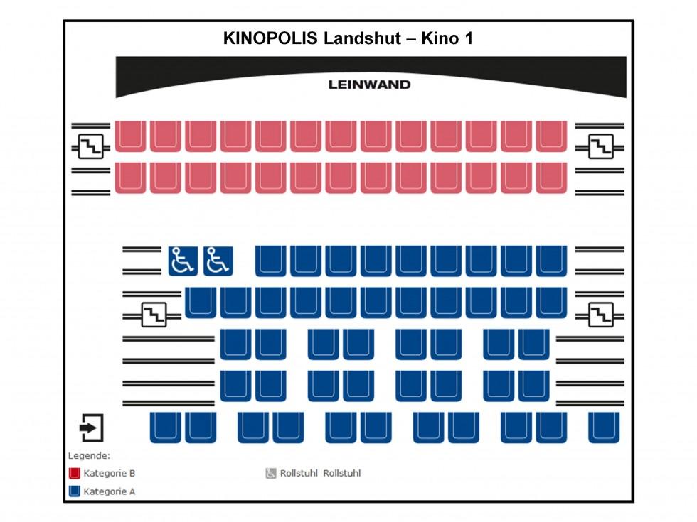 Kinopolis Landshut
