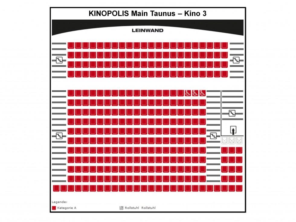 Kinopolis Main Taunus Programm
