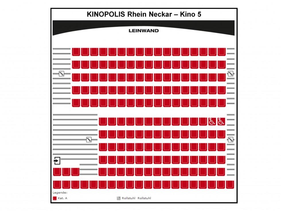 Kinopolis Rhein-Neckar