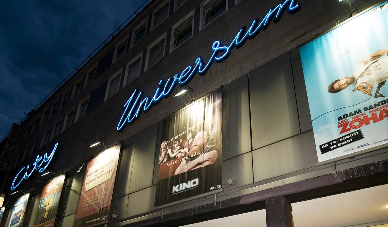 Universum Kino Karlsruhe
