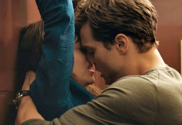 """Fifty Shades of Grey""-Nachfolger kommt ins Kino"