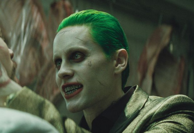 "In ""Zack Snyder's Justice League"": Jared Leto gibt erneut den Joker"