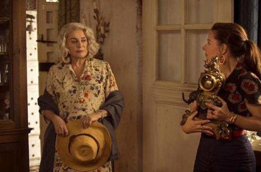 Der Flohmarkt von Madame Claire - im Mathäser Filmpalast