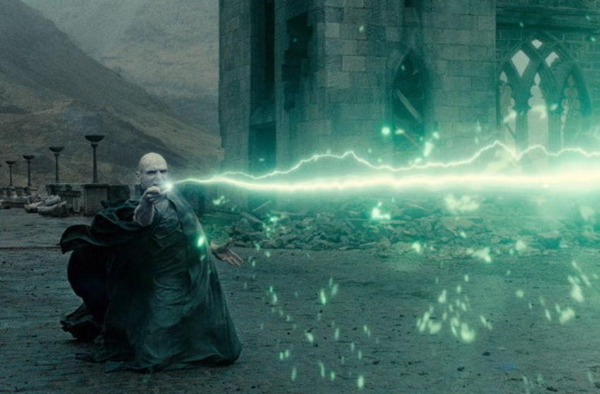 Harry Potter 7 2 Und Die Heiligtumer Des Todes Teil 2 Im Mathaser Filmpalast
