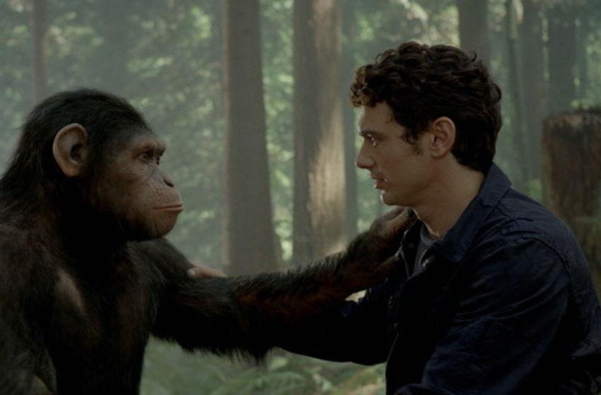 Planet Der Affen Prevolution Trailer