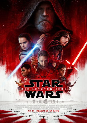DF: 3D: OV - Star Wars 7 + 8